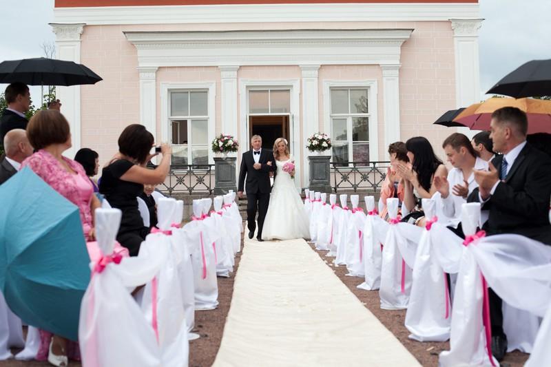 фото регистрация брака